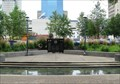 Image for Vietnam War Memorial, Government Plaza, Lexington, KY, USA