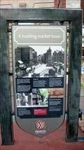 Image for St Andrews Trail, Penrith, Cumbria