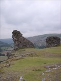 Image for Castell Dinas Bran, Llangollen, Sir Ddinbych, Wales