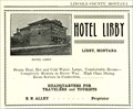 Image for Hotel Libby - Libby, MT