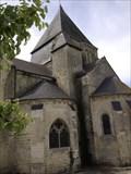 Image for Église Saint-Etienne (Villandry, Centre, France)