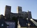 Image for Burg Runkel - Runkel, Hessen, Germany