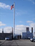 Image for Flag Pole Cell Tower - Downtown Toledo,Ohio