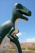 Image for Dinosaur Park - Rapid City, South Dakota