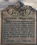 Image for Ferron Pioneers ~ 117