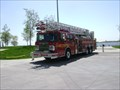 Image for Fire Truck # A423 - Toronto, Ontario, Canada