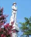 Image for Confederate Soldiers - Jasper, AL