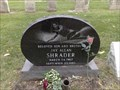 Image for Wakeboarder Headstone
