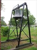 Image for E. Howard Clock Co bell, Iola KS