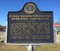 Image for Clarke-Washington Electric Membership Corporation - Coffeeville, AL