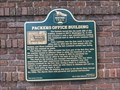 Image for Packers Heritage Trail - Packers Office Building