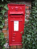 Image for Post Box in Country Lane between Horrabridge and Brook.