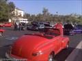 Image for TGIF Thurs Car Show - Rancho Santa Margarita, CA