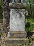 Image for W.T. Barnes - Milligan Cemetery - Lowry Crossing, TX
