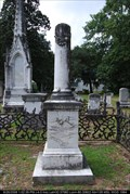 Image for Seabrook  -  Presbyterian Church Cemetery - Edisto Island, SC