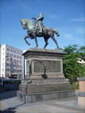 Image for The Black Prince, Leeds City Square, England
