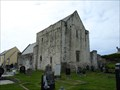 Image for St Brigid's Cistercian Abbey - Clare Island, co. Mayo, Ireland