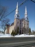 Image for Église Saint-Antoine - Lavaltrie, Québec