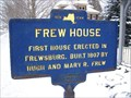 Image for Frew Homestead - Frewsburg, New York