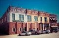 Image for 119-123 South Washington Street – Neosho Commercial Historic District – Neosho, Missouri