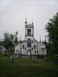 Image for St. John's Anglican Church  Lunenburg, Lunenburg County, Nova Scotia