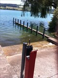 Image for Boat Ramp at the Ship Landing - Beinwil am See, AG, Switzerland