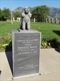 Image for Tiffany Mack Memorial - Ogden, Utah