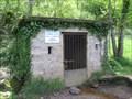 Image for Source Minérale Du Péchier - Jaujac, (Ardèche) France