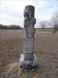 Image for J. Walter Horne - Cottonwood Cemetery - Cottonwood, TX