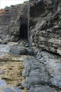 Image for Campbell's Hole Volcanic Dyke 2