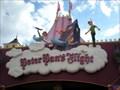 Image for Peter Pan's Flight Hidden Mickey