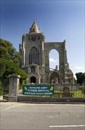 Image for Croyland abbey