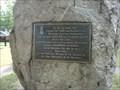 Image for Veteran Memorial - Three Rivers, Michigan