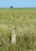 Image for BOD marker 180 Ave Ellis county