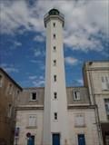 Image for Phare du Quai Valin - La Rochelle, France