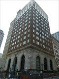 Image for The New England Bank Building - Kansas City, Mo.