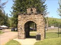 Image for World War I Gate Tribute - Salamanca, NY