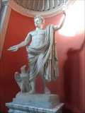 Image for Claudius - Vatican City State