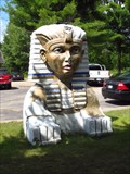 Image for Sphinx at Tasty Pizza North - Pequot Lakes, Minnesota