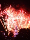 Image for Taste of Colorado Annual Fireworks Display - Denver, CO