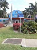 Image for 172938 - Q150 Marker - Rockhampton, QLD