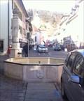 Image for Fountain at Hauptstrasse - Laufen, BL, Switzerland