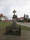 Image for Krzyz przy Ksiazkowej - Warszawa, Mazowieckie, Poland
