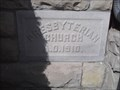 Image for 1910 - First Presbyterian Old Stone Church - Branson MO
