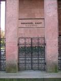 Image for Immanuel Kant's Mausoleum (Kaliningrad, Russia)