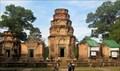 Image for Prasat Kravan - Angkor, Cambodia