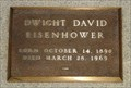 Image for Dwight David Eisenhower