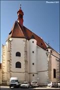 Image for Church of Archangel Michael / Kostel Sv. Michala (Znojmo - South Moravia)