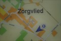 Image for You Are Here Map - Zorgvlied NL