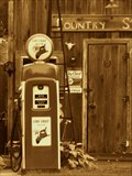 Image for Sunoco Fire Chief Pump - Holly, MI